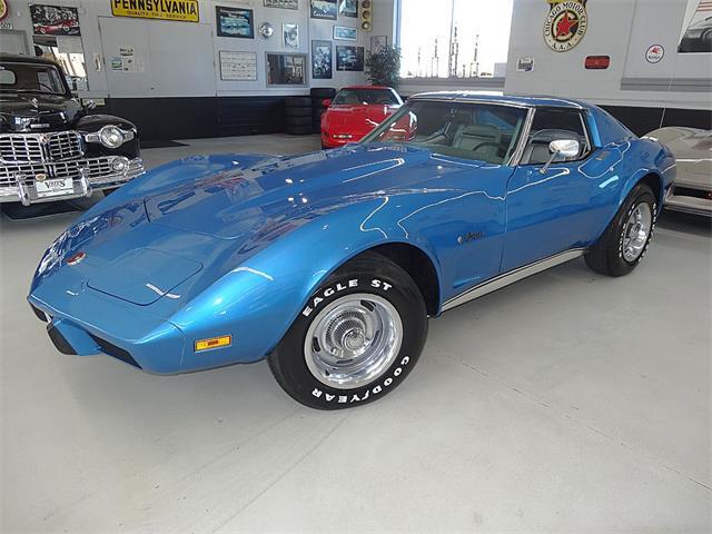 1975 Chevrolet Corvette | 923735