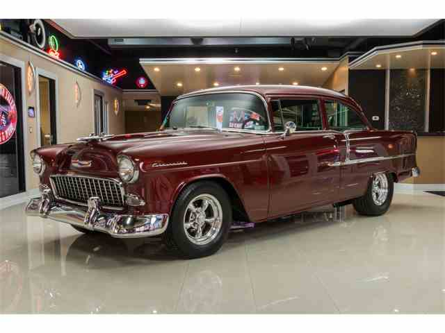 1955 Chevrolet Bel Air | 923739