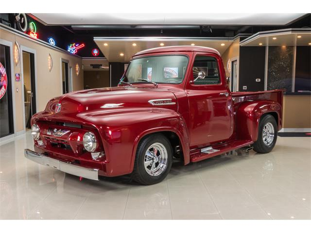 1954 Ford F100 | 923741