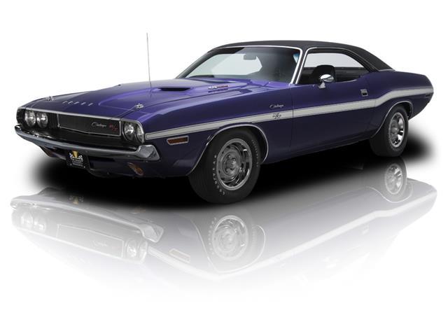 1970 Dodge Challenger R/T | 923744