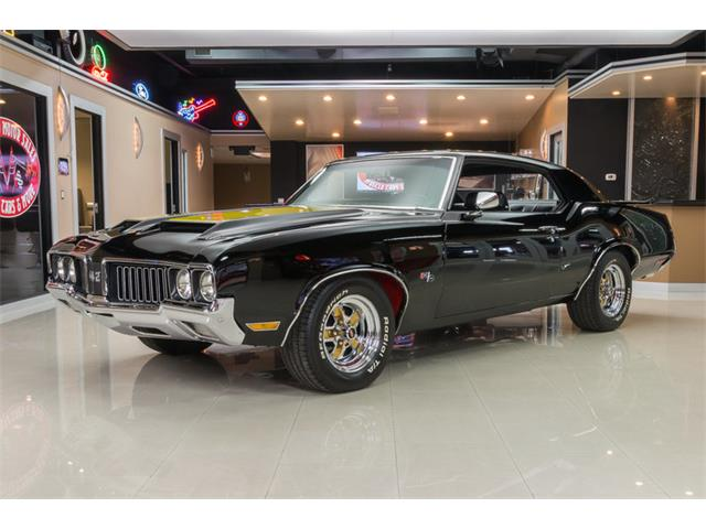 1970 Oldsmobile 442 Hurst Recreation | 923745
