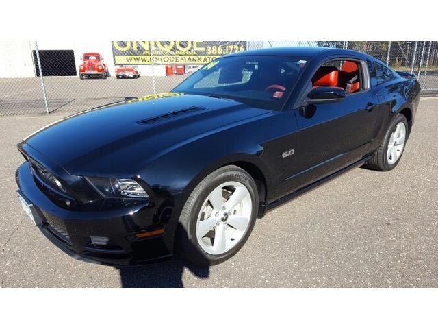 2014 Ford Mustang | 923748