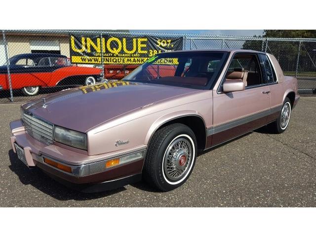 1986 Cadillac Eldorado Biarritz | 923751