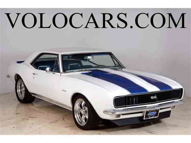 1967 Chevrolet Camaro  RS Pro Touring | 923761