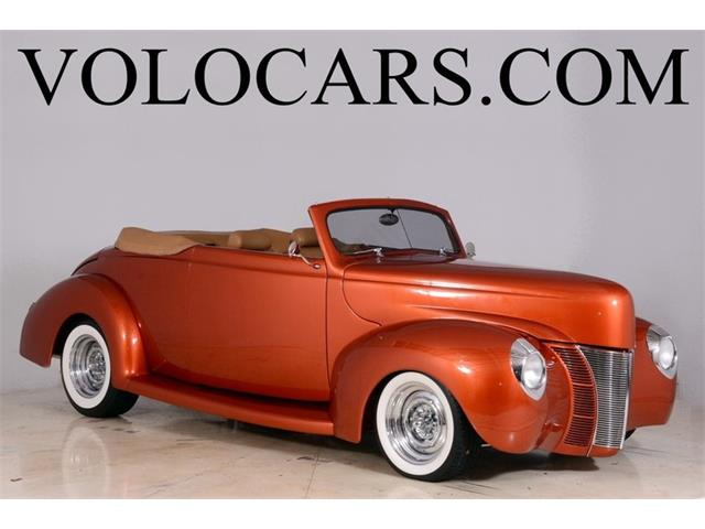 1940 Ford Deluxe | 923765