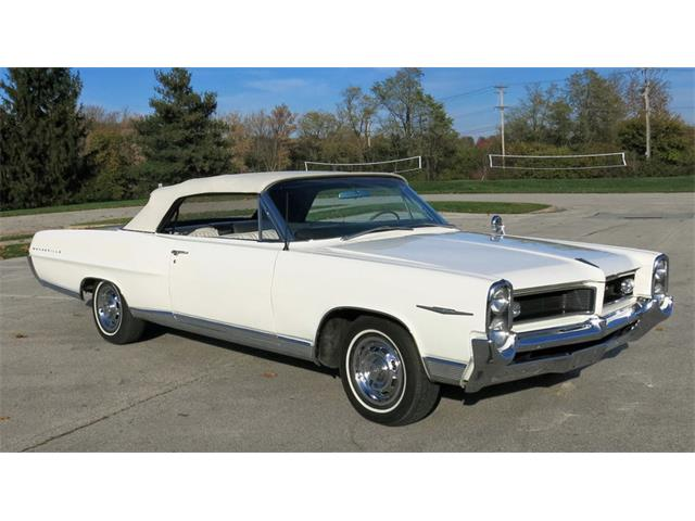 1964 Pontiac Bonneville | 923766