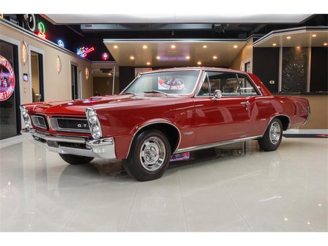 1965 Pontiac GTO | 923771