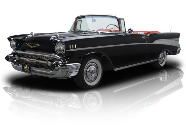 1957 Chevrolet Bel Air | 923772