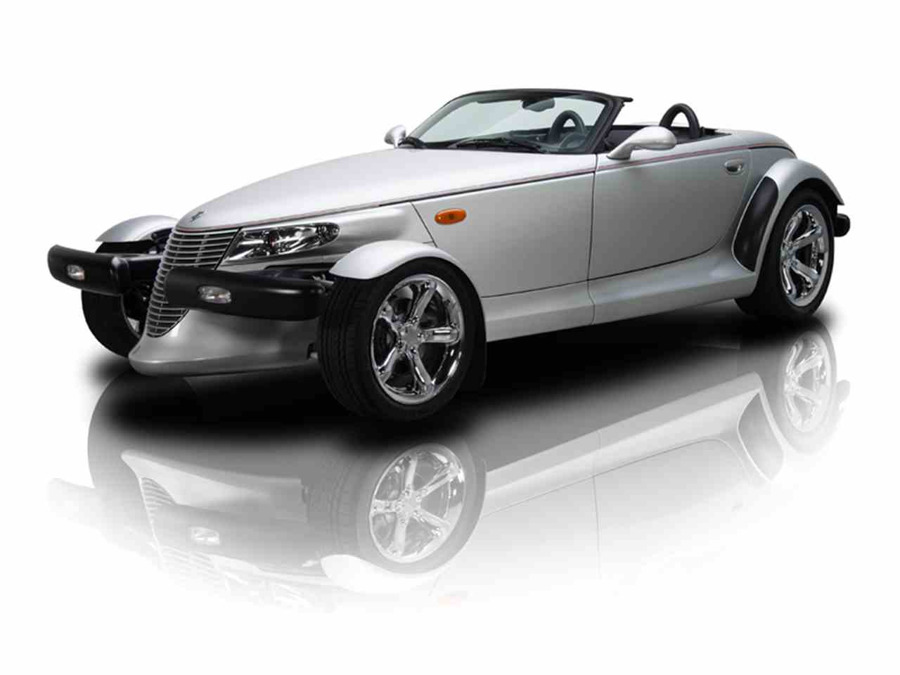 2000 Plymouth Prowler for Sale - CC-923776