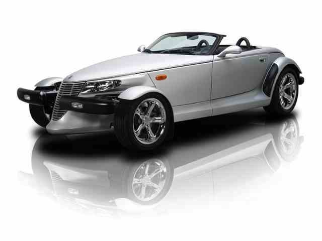 2000 Plymouth Prowler | 923776
