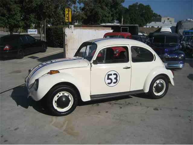 1971 Volkswagen Beetle | 923778