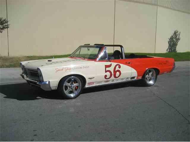1965 Pontiac LeMans | 923779