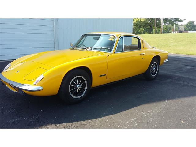 1974 Lotus Elan | 920378
