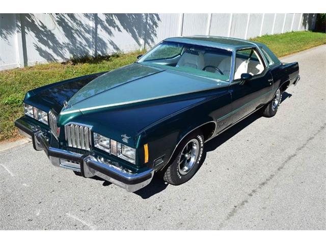 1977 Pontiac Grand Prix | 923780