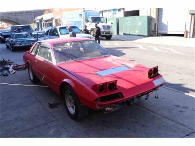 1980 Ferrari 400I | 923785