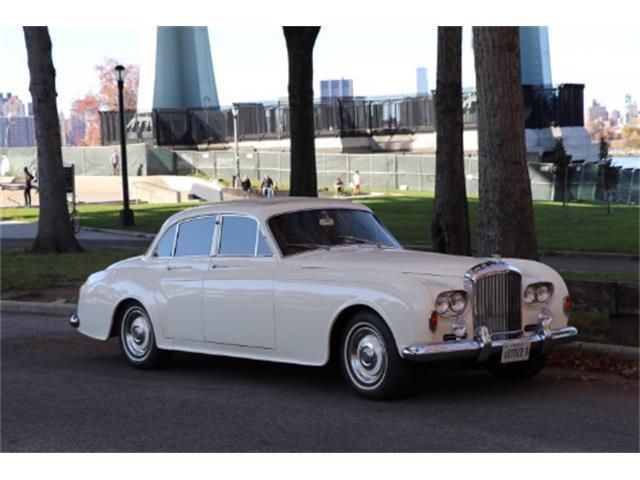1963 Bentley S3 | 923788