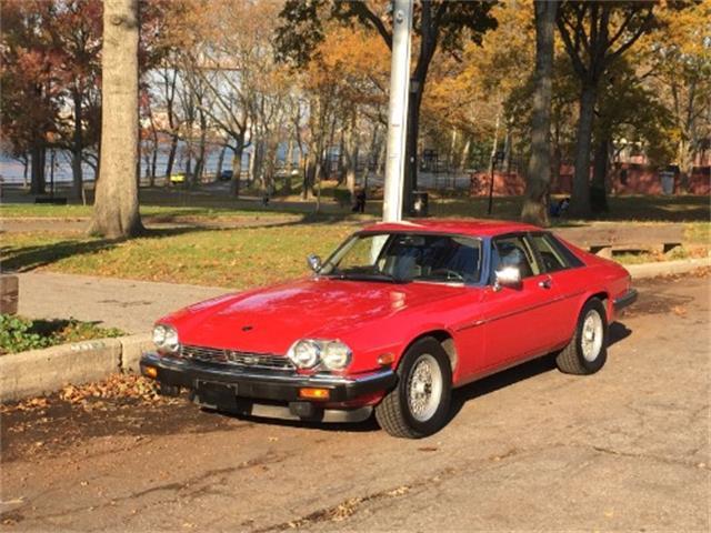 1989 Jaguar XJS | 923790
