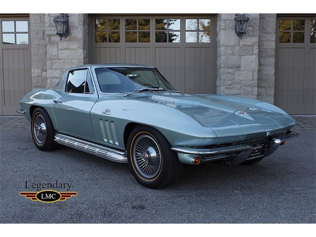 1966 Chevrolet Corvette | 923796