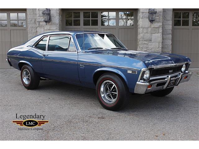 1969 Chevrolet Nova SS | 923797