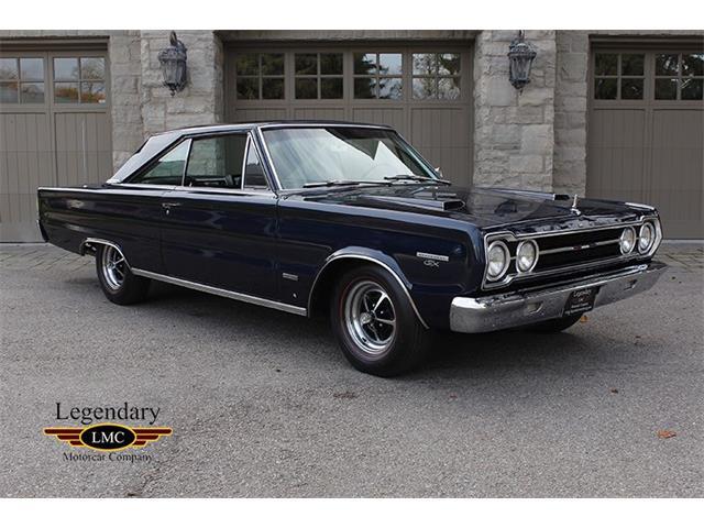 1967 Plymouth GTX | 923798