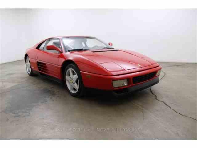 1989 Ferrari 348TB | 923804