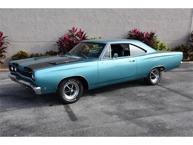 1968 Plymouth Satellite | 923805
