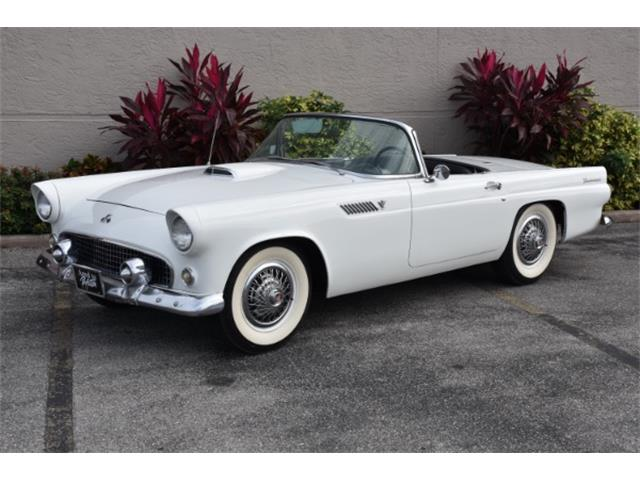 1955 Ford Thunderbird | 923806
