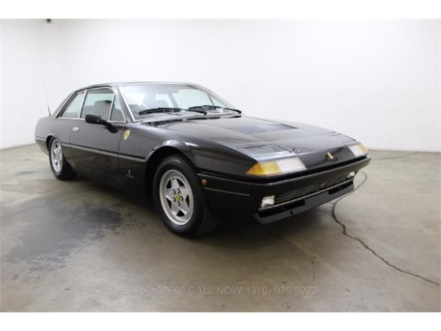 1987 Ferrari 412i | 923810