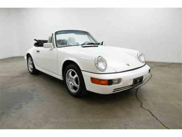 1990 Porsche 964 | 923811