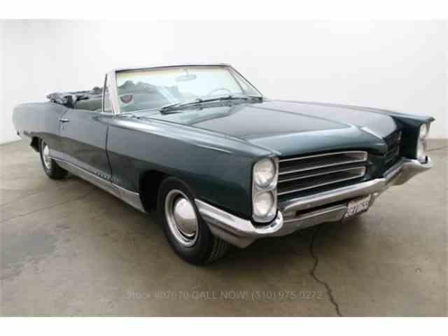 1966 Pontiac Bonneville | 923813