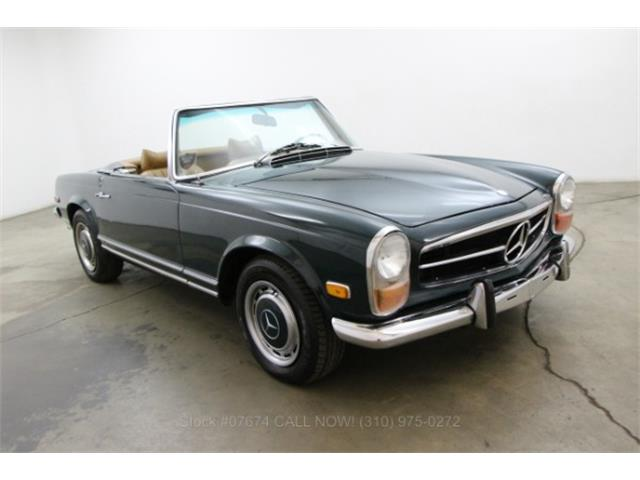 1969 Mercedes-Benz 280SL | 923815