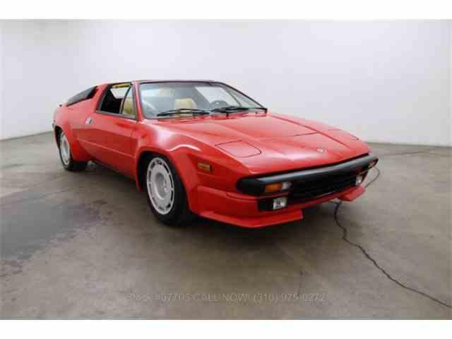 1986 Lamborghini Jalpa | 923818