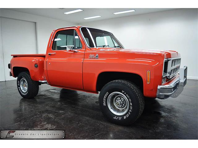 1978 GMC K15 | 923831