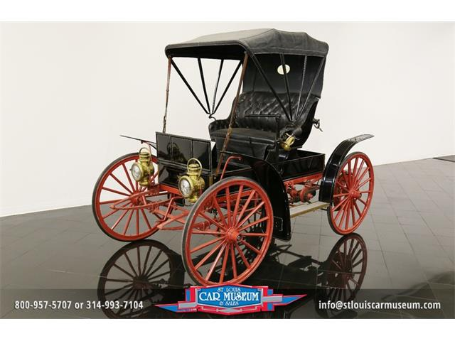 1910 Sears Model K Runabout | 923832