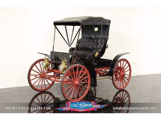 1909 Sears Model K Runabout | 923832