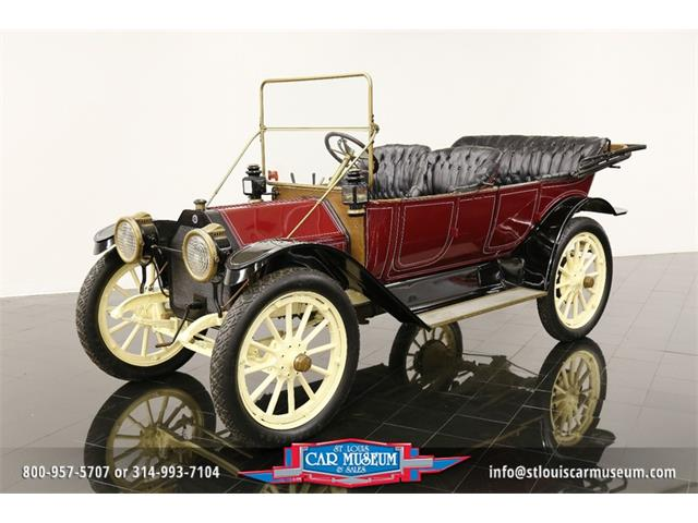 1912 Buick Model 29 Touring | 923836