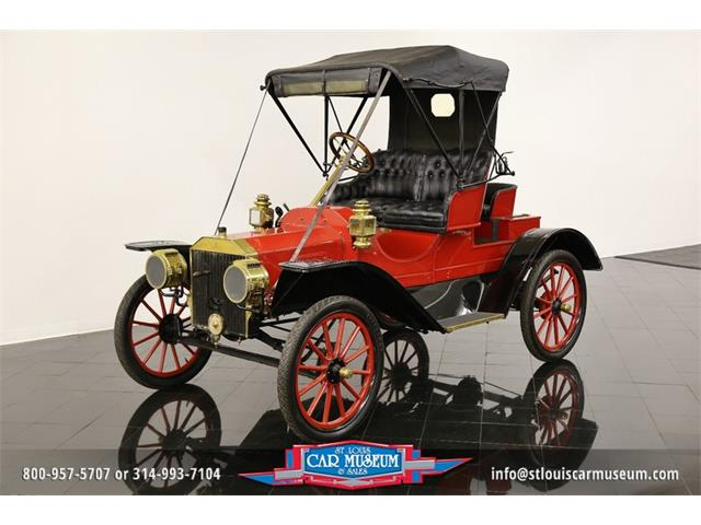 1908 Ford Model S Runabout | 923837