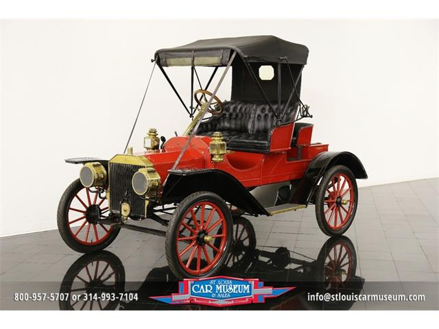 1908 Ford Model S | 923837