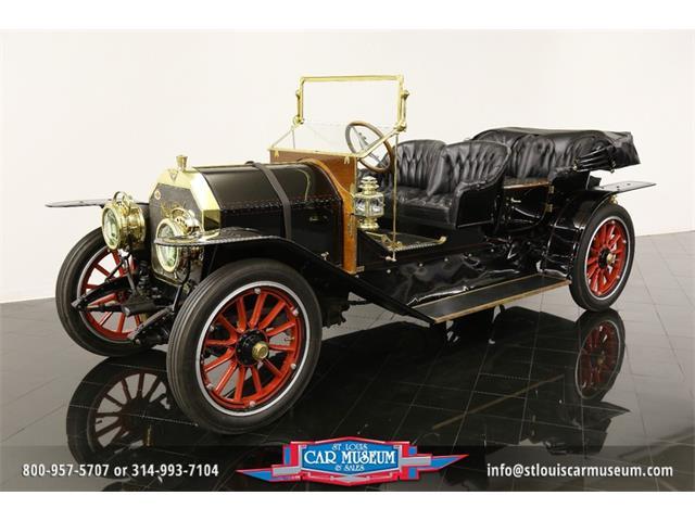 1912 Simplex Model 38 Holbrook Tourer | 923840