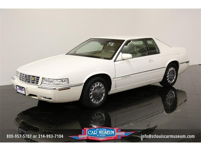 1995 Cadillac Eldorado | 923841