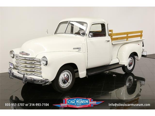1950 Chevrolet 3100 | 923846