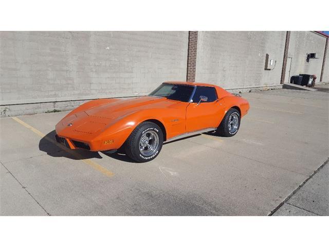 1975 Chevrolet Corvette | 923848
