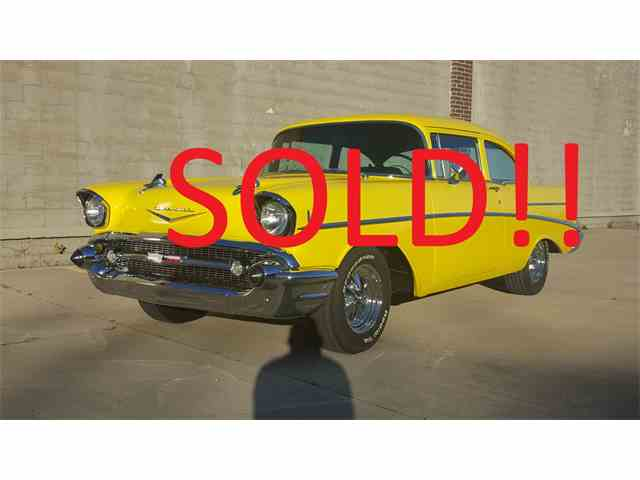 1957 Chevrolet 210 | 923849