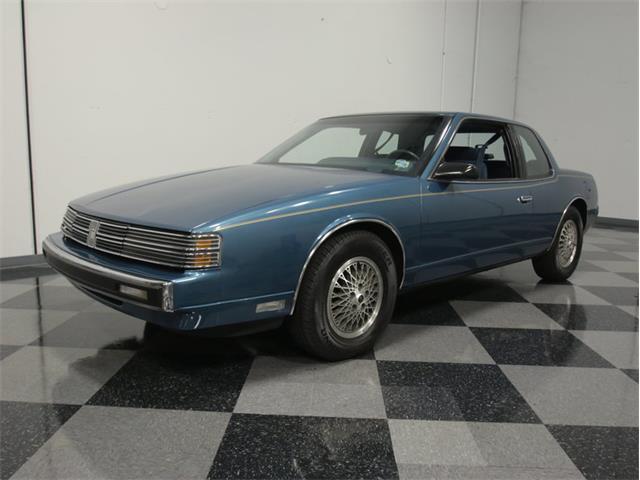 1989 Oldsmobile Toronado | 923850