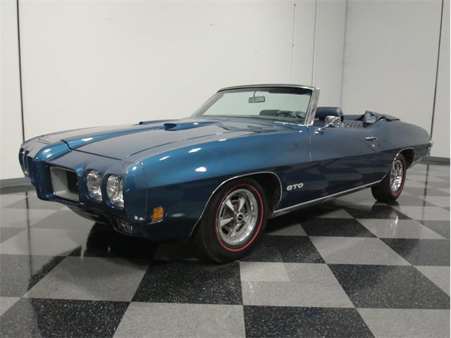 1970 Pontiac GTO | 923851