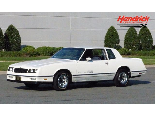 1984 Chevrolet Monte Carlo | 923859