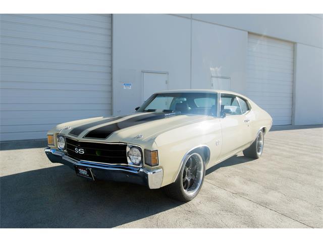 1972 Chevrolet Chevelle | 923863