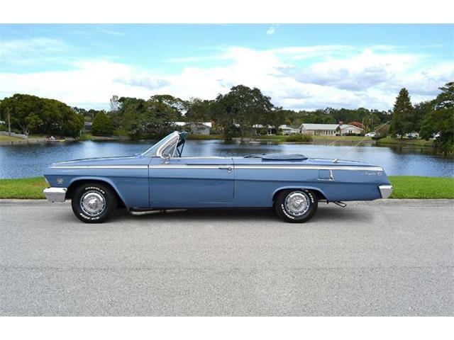 1962 Chevrolet Impala | 923866