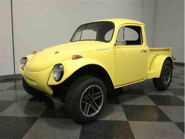 1970 Volkswagen Baja Beetle Truck | 923868