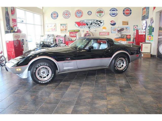 1978 Chevrolet Corvette | 923874